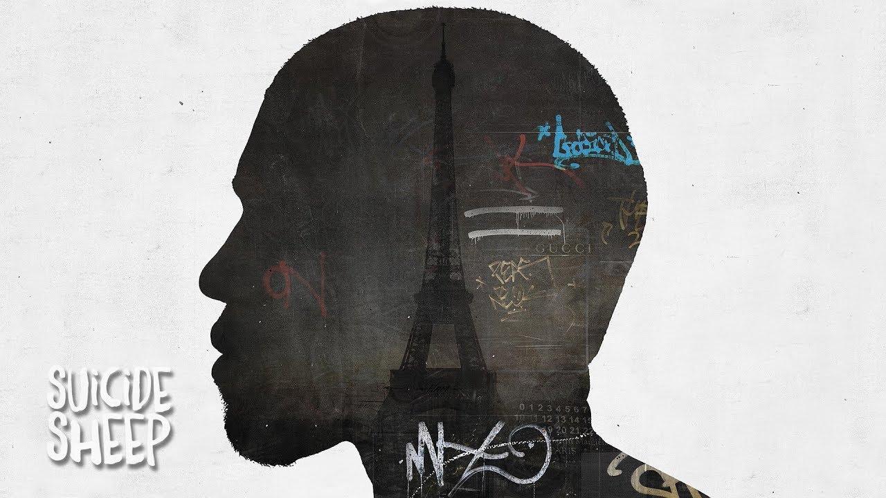 Nemir - Des Heures (Ouska Edit)