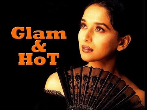 Madhuri Dixit's Glam And Hot Photo Shoot video
