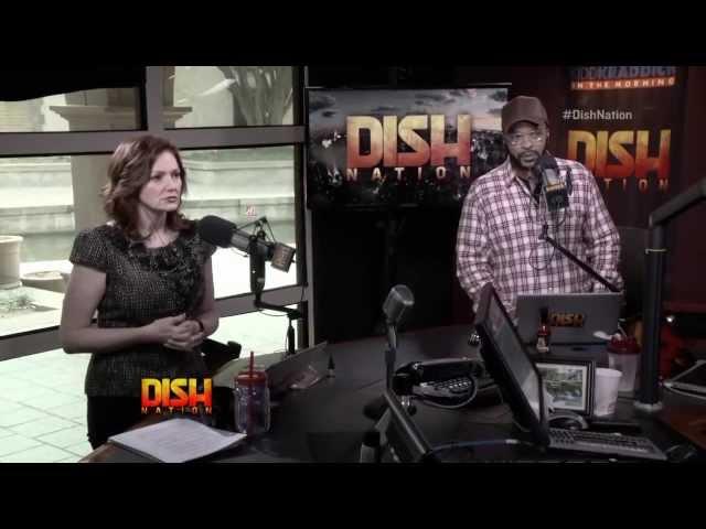Dish Nation - Soda vs,  Pop vs  Coke: How Do You Say It?