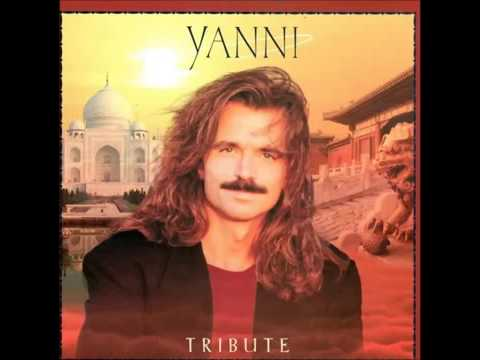 Yanni - Tribute - Full Album -
