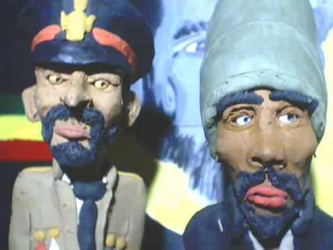 Duppy Art -Robbo Ranx & Sizzla BBC 1xtra thumbnail