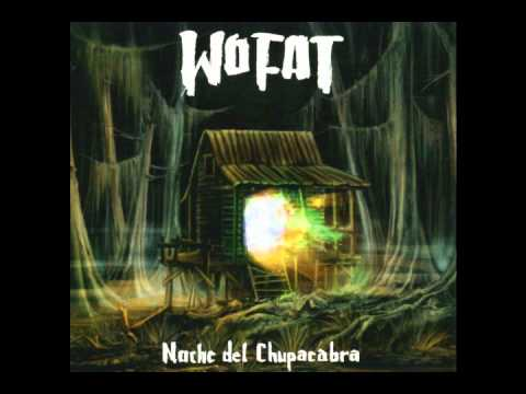 Wo Fat - Phantasmagoria