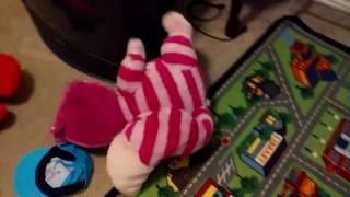 Elmo vs. Allance Cat: CWC Finale Show September 14, 2016