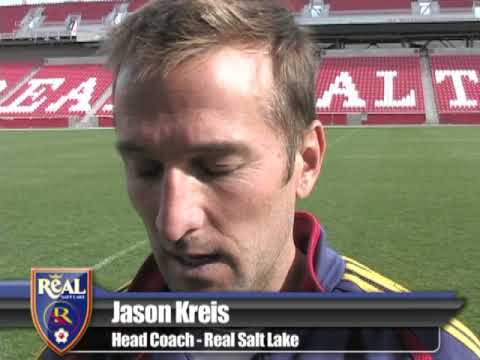 11/14/09 - Real Salt Lake vs Chicago Fire - Defense Video
