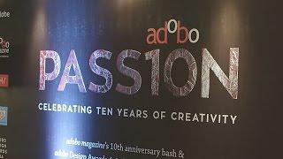 Download Lagu PASS10N: adobo magazine's 10th Anniversary Party Gratis STAFABAND