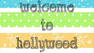 Watch Mitchel Musso Welcome To Hollywood video