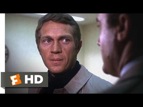 Bullitt (1968) - We Must All Compromise Scene (8/10) | Movieclips