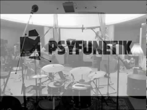 Psyfunetik - Monsters Of Aramberri
