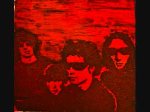 Velvet Underground - Train Round The Bend