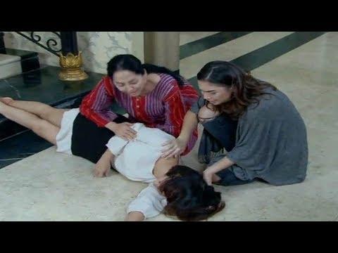 Berkah Cinta: Eros Mencelakakan Karin ? | Episode 215