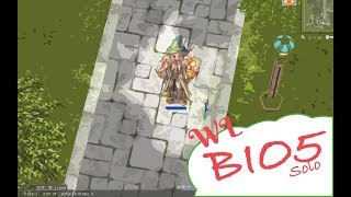 Warlock solo bio5 [IRO chaos] Ragnarok online