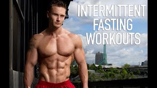 8 Essential Tips To Workouts With Intermittent Fasting