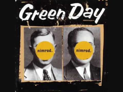 Green Day - The Grouch