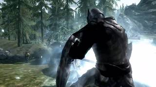 Skyrim Tutorial - Adding Flame Particle Effects To Npcs, Spawning Npcs, and Camera Controls.! Fixed.