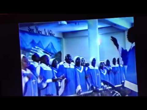 Bethel Born Again Mass Choir (My Soul Loves Only You)
