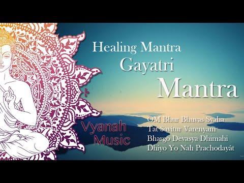 Gayatri Mantra-Vyanah