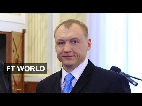 Estonia abduction raises fears of Russia