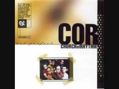 Church Of Rhythm - Take My Hand