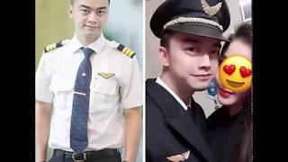 Clip 2 phút anh phi công Việt Nam