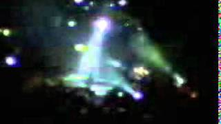 30 seconds to mars - a beautiful lie  ARGENTINA - LUNA PARK (1/4/2011)