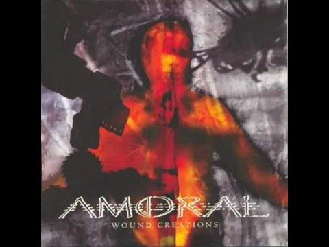 Amoral - Atrocity Evolution