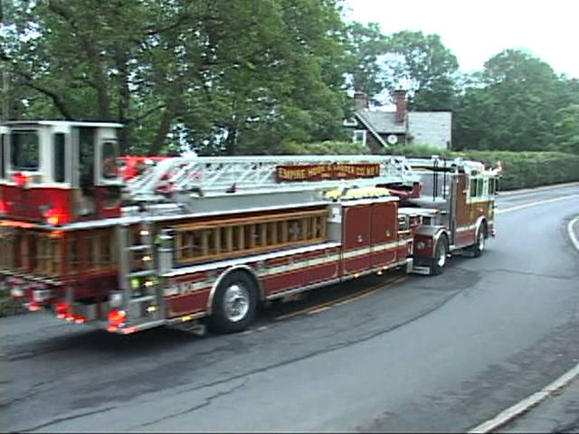 Fire Departments of Rockland County, New York  Part 2