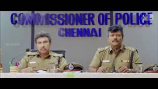 ACP shiva motta siva ketta siva  superhit Tamil in