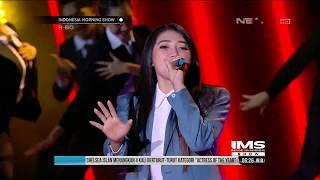 Via Vallen Guncang Indonesian Choice Awards 5 0
