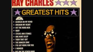 Ray Charles - Them That Got