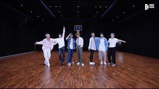 Download lagu [CHOREOGRAPHY] BTS (방탄소년단) 'Permission to Dance' Dance Practice