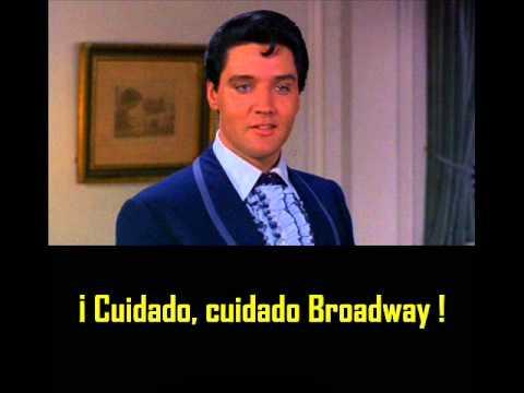 Elvis Presley - Look Out, Broadway