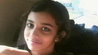 Aarushi Talwar in her own words