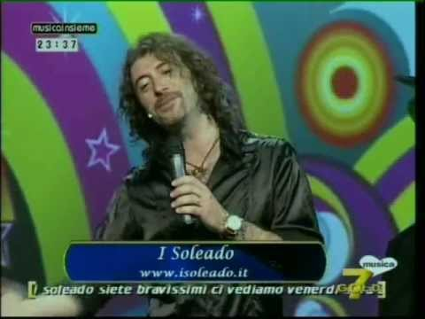 "Mambo ""Zio Fernando"" I SOLEADO"