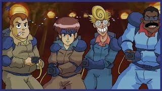 Tokyo Ghostbusters - The 1980s Anime