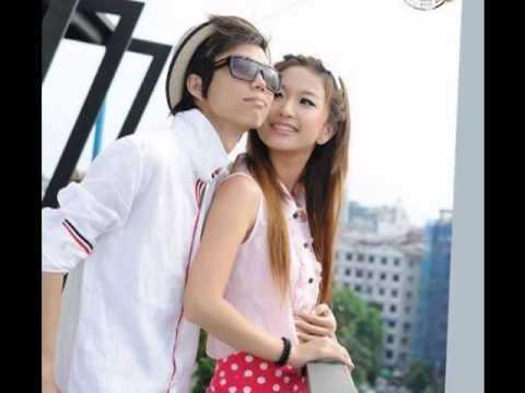 Myanmar New Nyoe - Bunny Phyo Song 2013 video