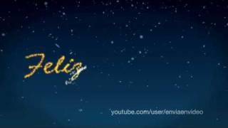 Feliz Navidad Video Postal