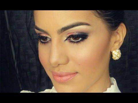 Maquiagem para NOIVA Moderna por Camila Coelho