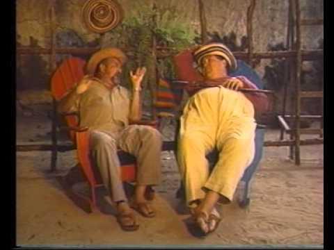 Las Vainas de Mi Pueblo - Los Micos