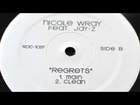 Jay-Z - Regrets 2004