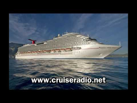 Carnival Dream Cruise Director Butch Carnival Dream Asst Cruise