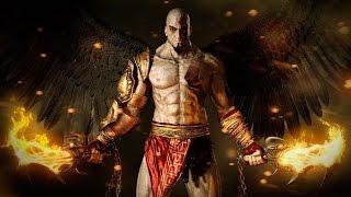 Mortal Kombat 9: Kratos Expert Ladder