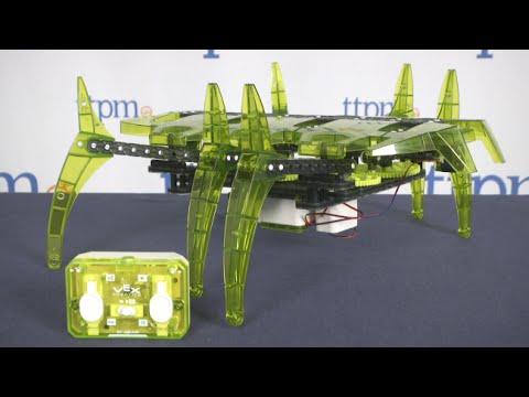 VEX Robotics Scarab by Hexbug from Innovation First