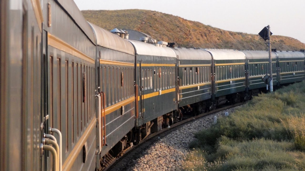 trans mongolian railway journey from beijing ulan bator