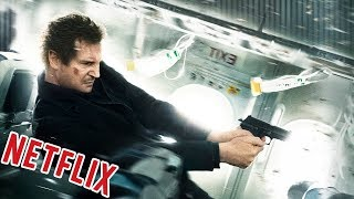 THE BEST ACTION MOVIES ON NETFLIX - 2018