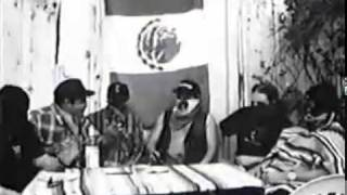 Brujeria - Ley de Plomo (With Lyrics ) ariba el brujo