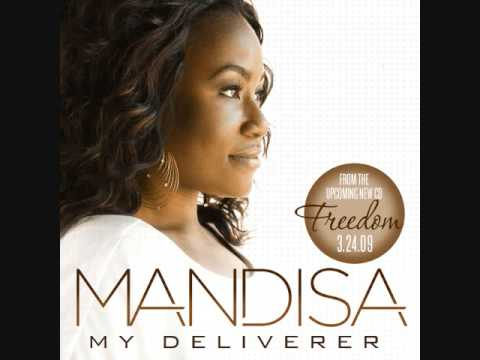 Mandisa - My Deliverer