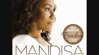 Watch Mandisa My Deliverer video