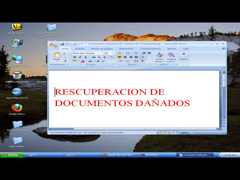 Documentos Dañandos de Word.mp4