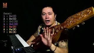 Download Lagu Balajar Bermain Sape' Part 1 Bersama Uyau Moris Gratis STAFABAND