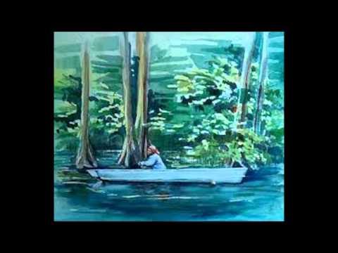 Tab Benoit - Boat Launch Baby